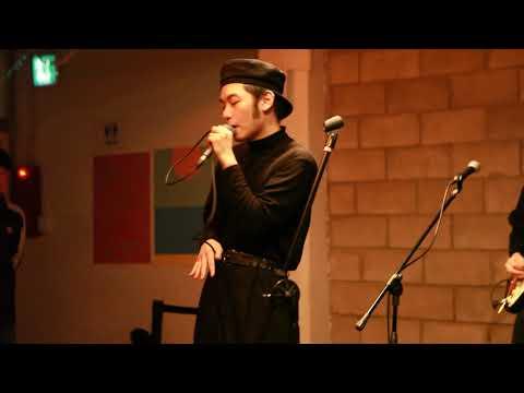 171014 신세하(Xin Seha) - 대-인 Dance @사운드마인드