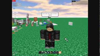 one mor way to die on roblox three