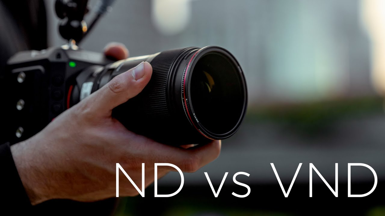 Difference between ND VS VND