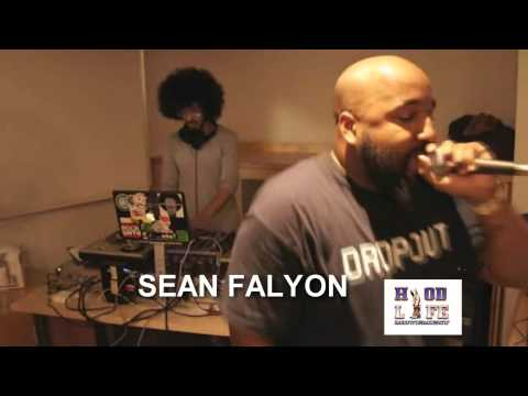 SEAN FALYON LISTENING PARTY AT