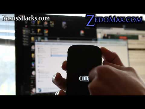 How to Root Nexus S!