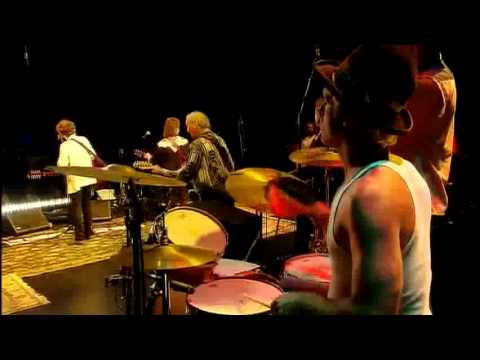 Keith Richards and Friends   Wild Horses, live 2004