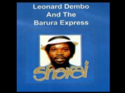 Leonard Dembo - Baba'munini