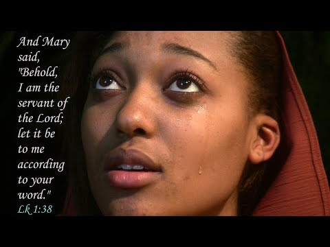 Christmas Song of Mary: Magnificat mp3