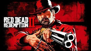 Red Dead Redemption 2 Part I