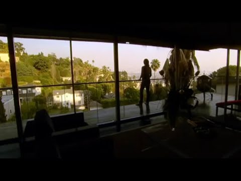 Hollywood Homes by Richard Neutra - Dreamspaces - BBC