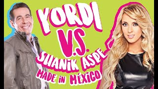 Made in México, ¿buena o mala? Shanik Aspe