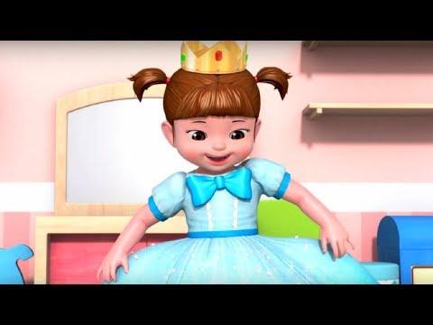 Развивающие мультики для детей - Консуни – Загадай желание –  Серия 13