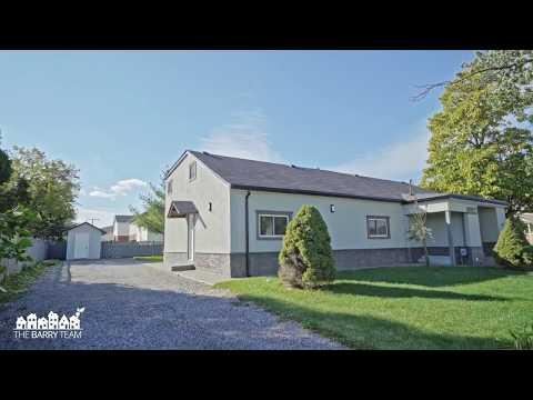 7960 Woodbine Street, Niagara Falls - $469,900