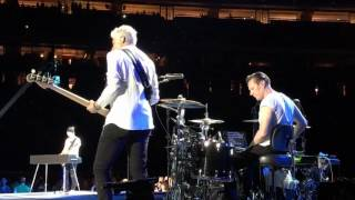 U2 The Little Things That Give You Away - Houston 2017-05-24 HD