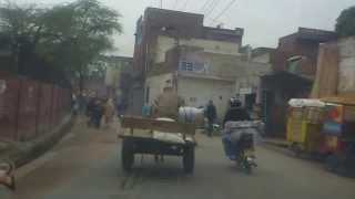Kasur City, Punjab, Pakistan