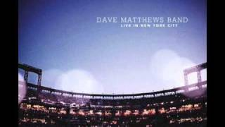 "Dave Matthews Band Live in New York City ""Warehouse"""