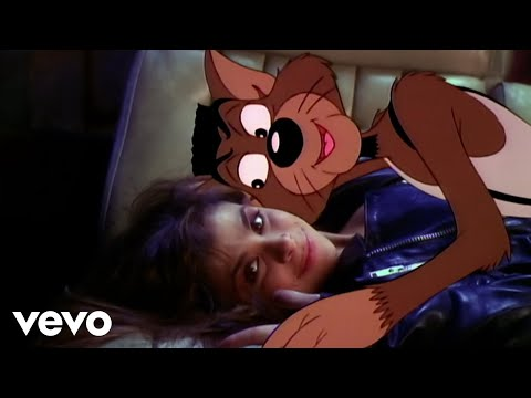 Paula Abdul - Opposites Attract (Official Video)