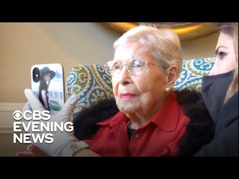 Los Angeles Woman Celebrates 110th Birthday Amid Coronavirus Pandemic