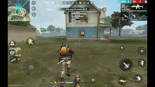 Garena Free Fire Gameplay Online Play Game Overview