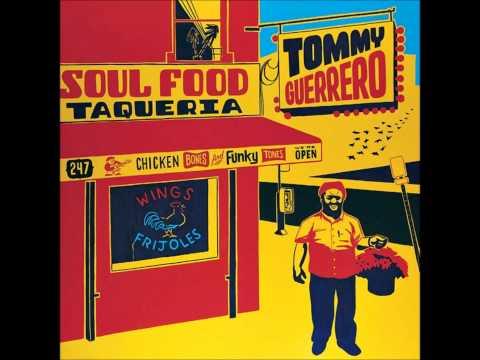 Tommy Guerrero - Tatanka