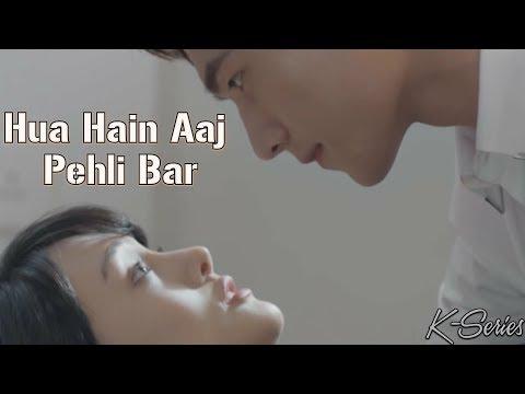 Hua Hain Aaj Pehli Baar(Korean Mixing) SANAM RE |Pulkit Samrat, Urvashi Rautela | Divya Khosla Kumar