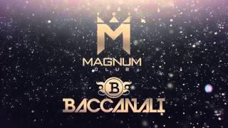 Baccanali Nochevieja 2015
