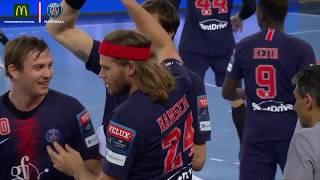 Best goal - September : Mikkel Hansen roucoulette against Zagreb