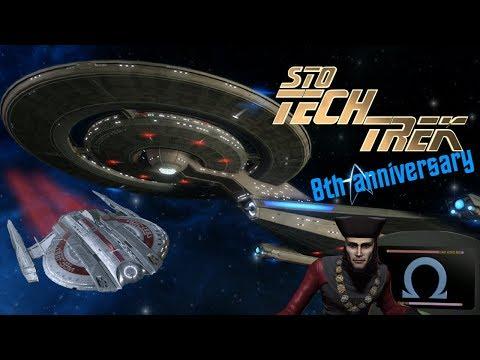 STO Teck Trek - ep5  - A New Discovery   Star Trek Online