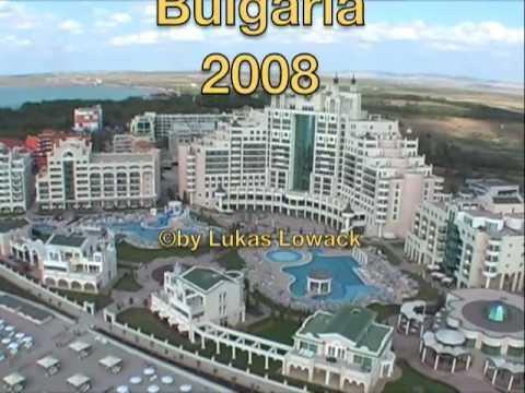 Sunset resort bulgarien youtube for Sunset lodge