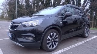 Opel Mokka X 2017 Videos
