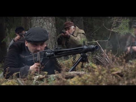 Неудобная правда о «лесных братьях» в эфире эстонского радио