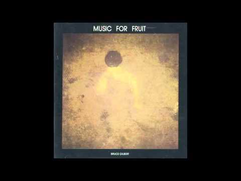 Bruce Gilbert - Push