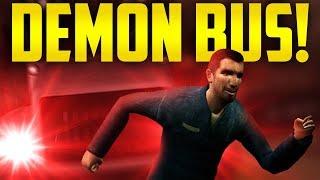 EVIL DEMON BUS (Garry's Mod Minigames)