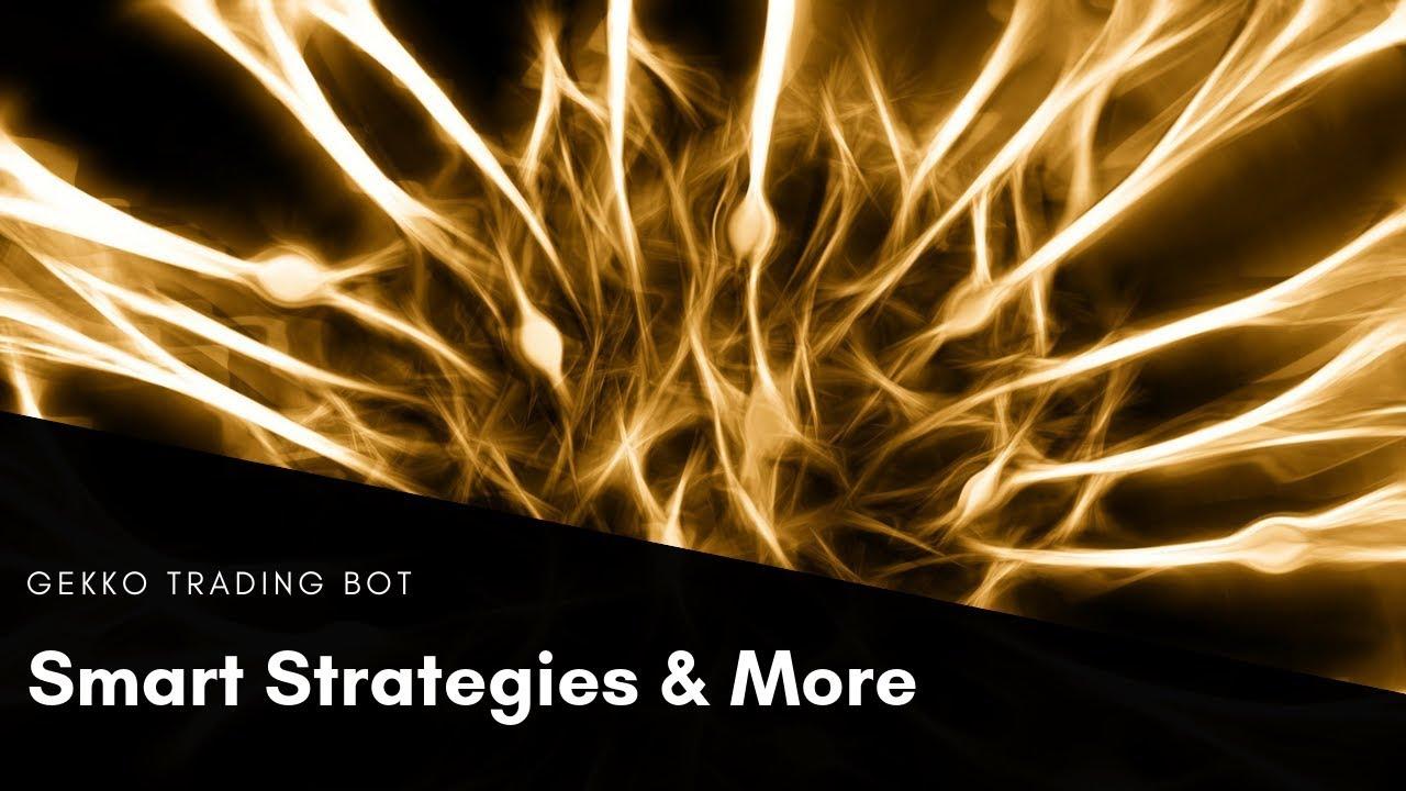 Gekko Trading Bot - Smart Strategies, Updated Gekko Game Plan and More