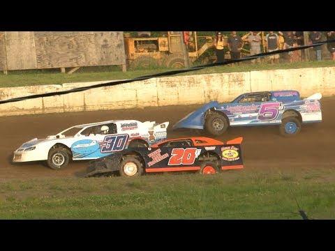 Street Stock Feature | Eriez Speedway | 6-9-19