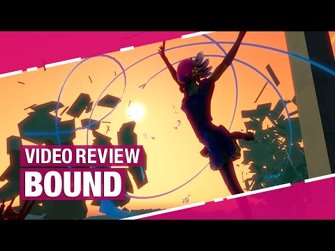 Bound Review