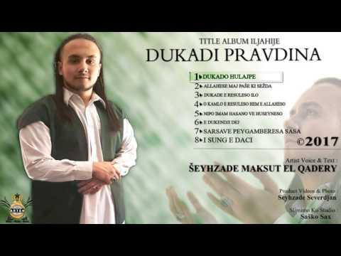 Ilahije Romane New Maksut (1) - Dukado Hulajpe - Official  STUDIO ARTAN