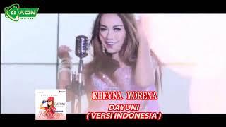 Download Lagu rheyna morena - dayuni versi indonesia mp3