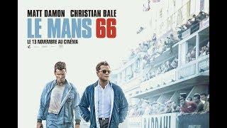 Film : LE MANS 66 en streaming VF