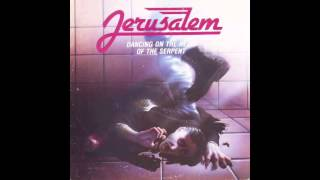 Jerusalem - The Night When Revelation Came Into My Life