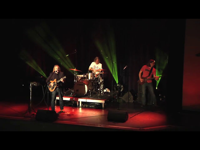 Jürgen Kerth & Band im Freizeit Forum Marzahn 6. März 2015