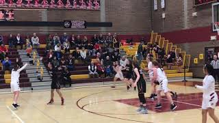 Highlights of Prairie's 81-37 win over Yelm