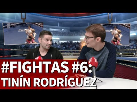 Fight AS #6 | Tinín Rodríguez, Juli Giner, Loma-Rigo y UFC 218 | Diario AS