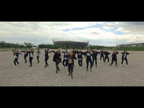 Wiz Khalifa - See You Again Ft. Charlie Puth Choreography   East Side Crew