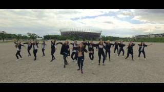 Wiz Khalifa - See You Again Ft. Charlie Puth Choreography | East Side Crew