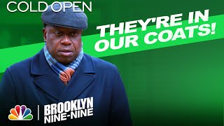 Cold Open: Ant Invasion! - Brooklyn Nine-Nine