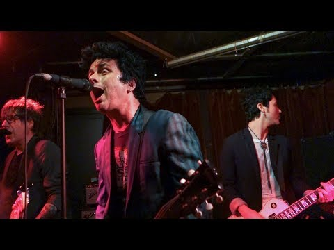 The Longshot - Rockaway Beach (Ramones cover) – Live in San Francisco