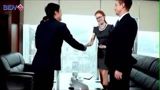 Phim giới thiệu doanh nghiệp | Ngân hàng BIDV