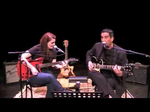 Total Eclipse of the Heart (punk version)- Andréanne Scott-Boyer & Alain Morier