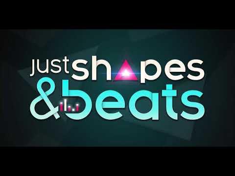 41 - Just Shapes U0026 Beats - Shirobon - On The Run