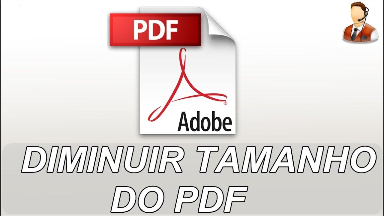 Como reduzir o tamanho de um PDF no macOS facilmente -