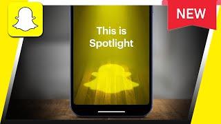 How To Use Snapchat Spotlight - New TikTok Competitor?