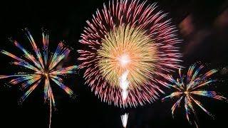"【4K】2020 ツインリンクもてぎ 花火と音の祭典""New Year Celebration"" 第2部"