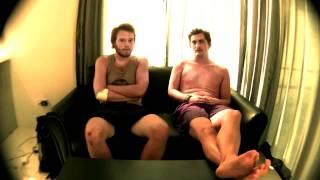 Maka & Lopine - Video Diary - Blod, Svett & Tårar